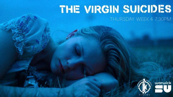 The Virgin Suicides (35mm)