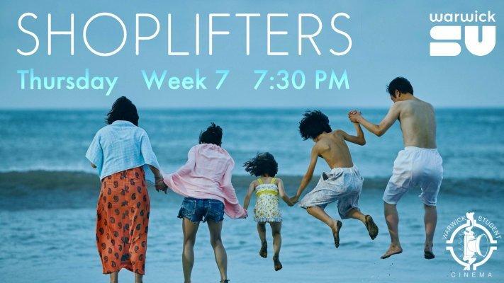 Shoplifters [s]
