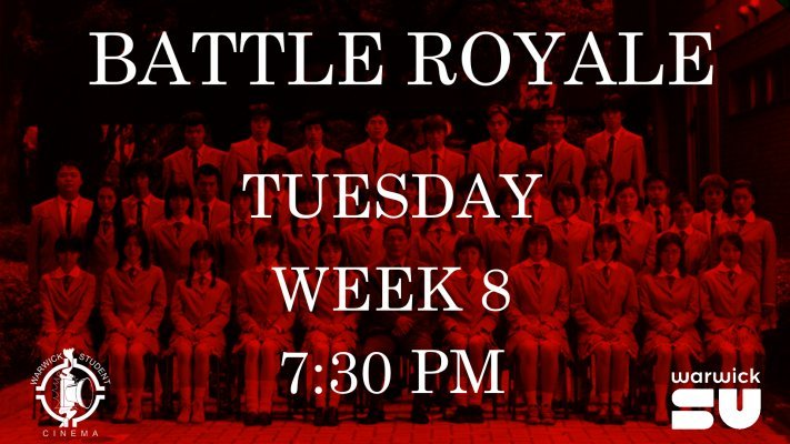 Battle Royale [s]