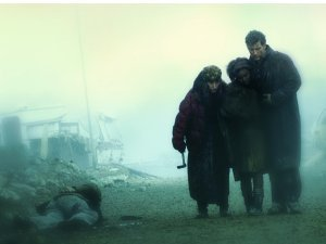 An image from Children Of Men