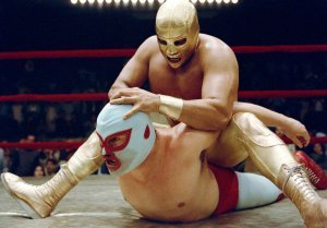 An image from Nacho Libre