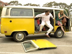 An image from Little Miss Sunshine