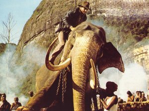 An image from Indiana Jones and the Temple of Doom