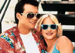 An image from True Romance