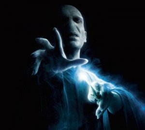 An image from Harry Potter and the Order of the Phoenix