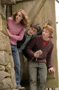 An image from Harry Potter and the Prisoner of Azkaban
