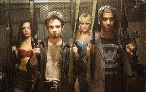 An image from Planet Terror
