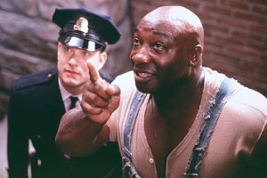 An image from The Green Mile