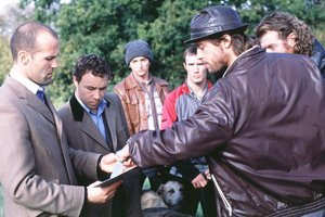 An image from Snatch.