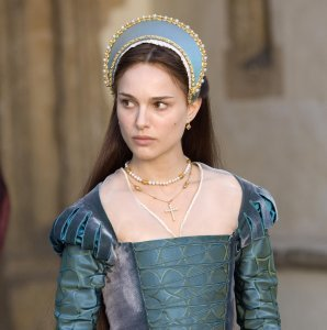 An image from The Other Boleyn Girl
