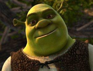 An image from OUTDOOR SCREENING: Shrek