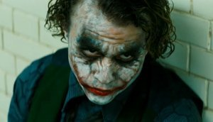 An image from The Dark Knight