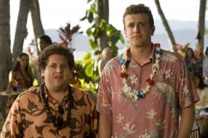 Warwick Student Cinema Film Information Forgetting Sarah Marshall