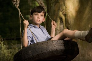 An image from The Boy in the Striped Pyjamas