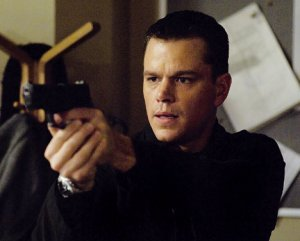 An image from The Bourne Identity
