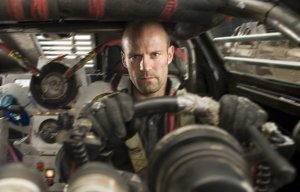 An image from Death Race