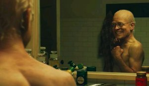 An image from The Curious Case of Benjamin Button