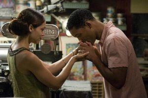 An image from Seven Pounds