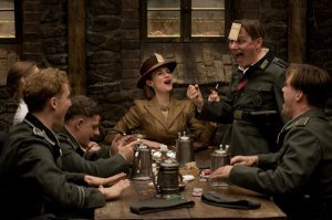 An image from Inglourious Basterds