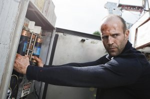 An image from Crank: High Voltage