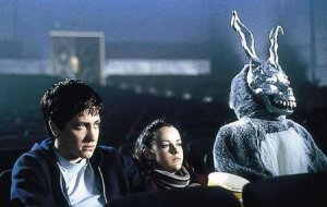 An image from Donnie Darko
