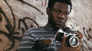 An image from City of God
