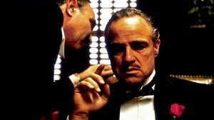 An image from The Godfather
