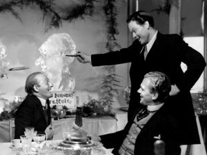 An image from Citizen Kane