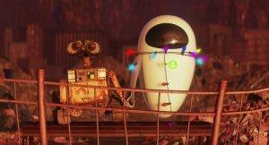 An image from WALL·E