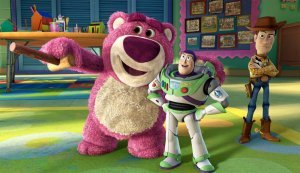 An image from Toy Story 3