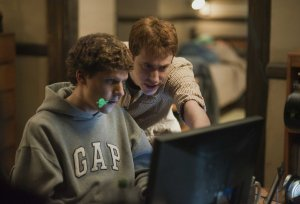 An image from The Social Network