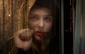 An image from Let Me In