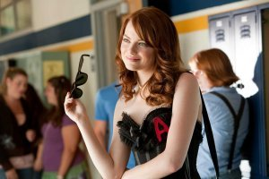 An image from Easy A