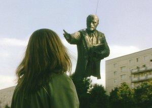 An image from Goodbye Lenin!