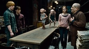 An image from Harry Potter and the Deathly Hallows: Part 1