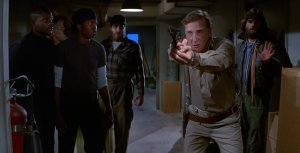 An image from The Thing