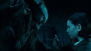 An image from Pan's Labyrinth