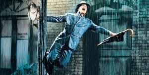 An image from Singin' in the Rain