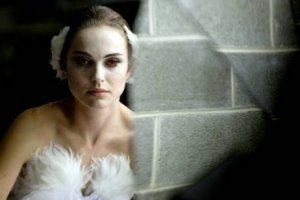 An image from Black Swan