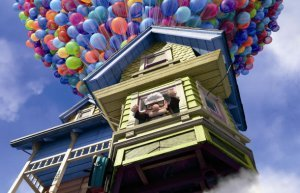 An image from OUTDOOR SCREENING: Up