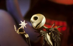 An image from The Nightmare Before Christmas