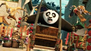 An image from Kung Fu Panda 2