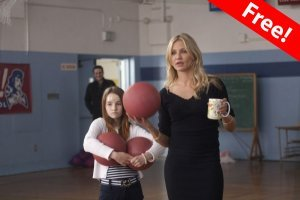 An image from Bad Teacher