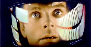 An image from 2001: A Space Odyssey