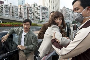An image from Contagion