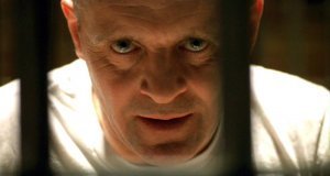 An image from The Silence of the Lambs
