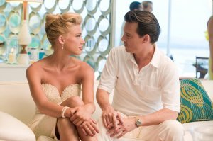An image from The Rum Diary