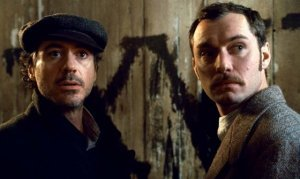 An image from Sherlock Holmes: A Game of Shadows