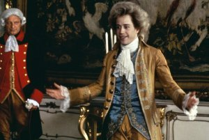 An image from Amadeus (director's cut)
