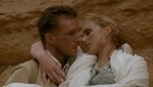 An image from The English Patient